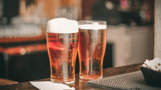 carnival beer garden - montgomery county, berks county and beyond