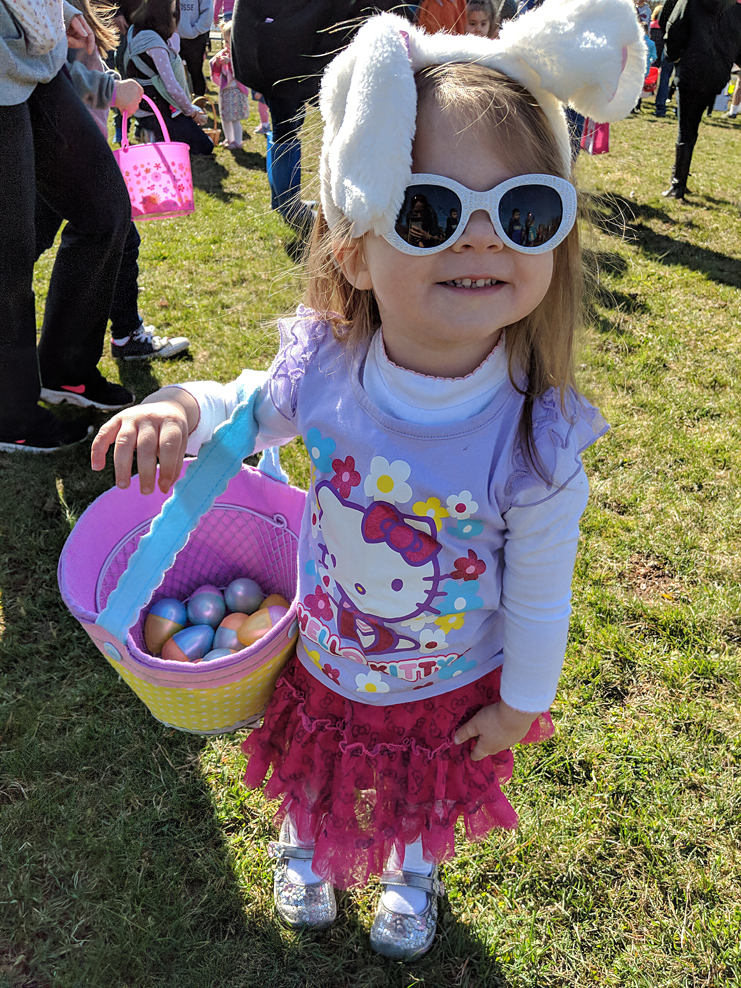 Easter Egg Hunt Near Me