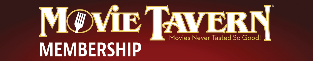 Free Birthday Reward Movie Ticket at Movie Tavern