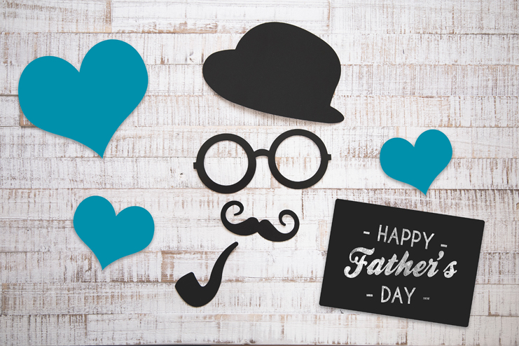 Celebrating Father's Day: 24 activities and freebies for dads