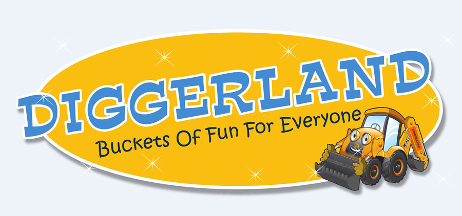 Diggerland - Dads get in free for Father's Day