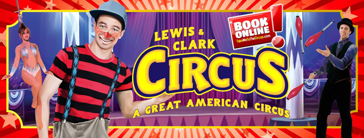Lewis and Clark Circus Boyertown