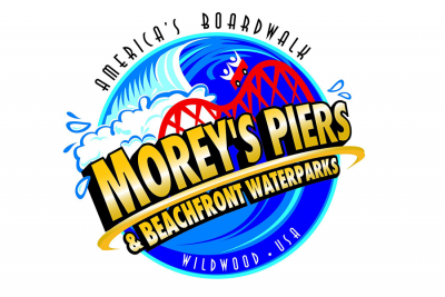 Dads get in free to Morey's Piers for Father's Day