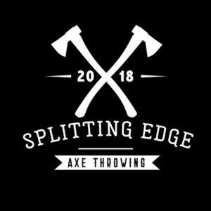Splitting Edge Axe Throwing