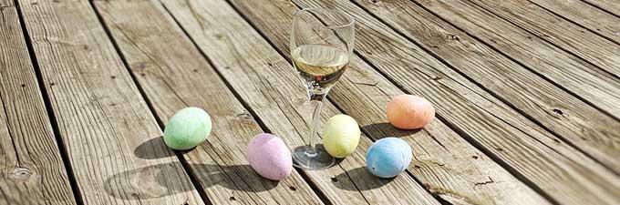 Adult Easter Egg Hunts Near Me