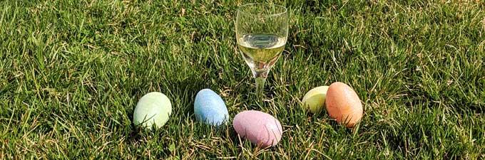 Adult Easter Egg Hunts